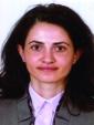 Dr.ing.dipl. Gligor Maria Alina